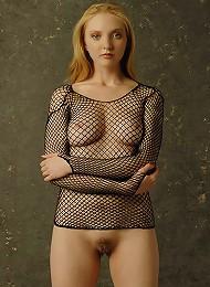 Morey Erotic Art - Tiana C1